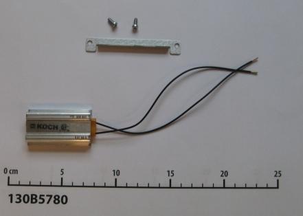 VLT? Brake resistor 350 ohm 10W/100%