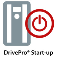 DrivePro Start-Up unit pre-order small